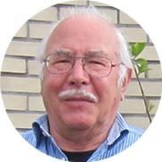 Algemeen bestuurslid Bert van Altena