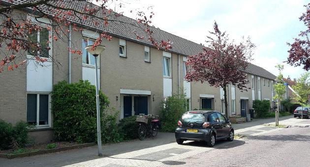 E. de Bruynstraat