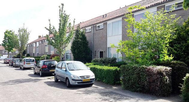 Smidtstraat