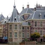 Torentje Den Haag