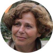 Penningmeester ad-interim Rieneke van Capelle